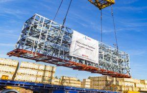 Prime Global Logistics Project